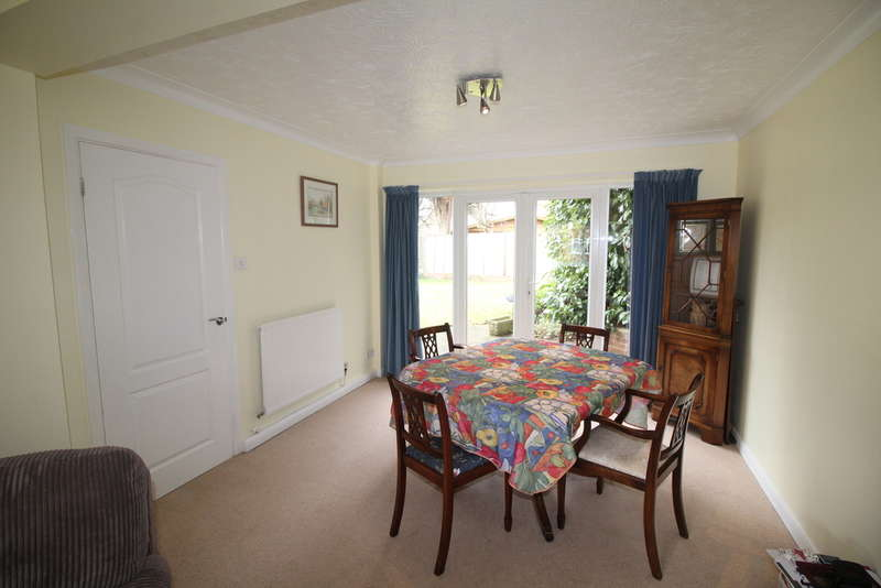4 Bedrooms Detached House for sale in Melford Close, Longthorpe, Peterborough. PE3 9NG