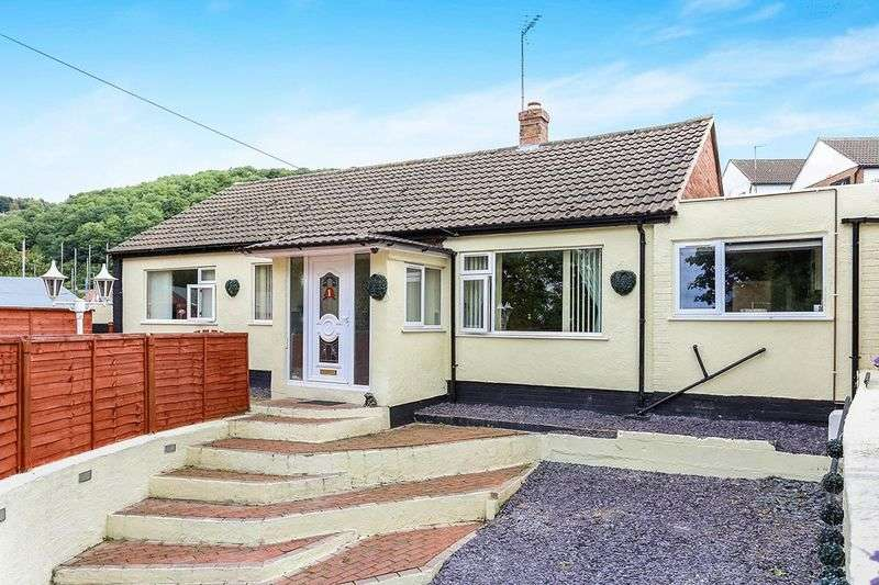 3 Bedrooms Detached Bungalow for sale in The Brae, Prestatyn