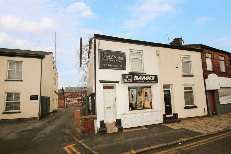 2 Bedrooms Commercial Property for sale in Worsley Road, Swinton