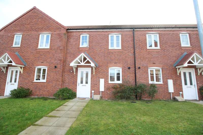 3 Bedrooms Property for sale in Turnbull Way, Middlesbrough, TS4