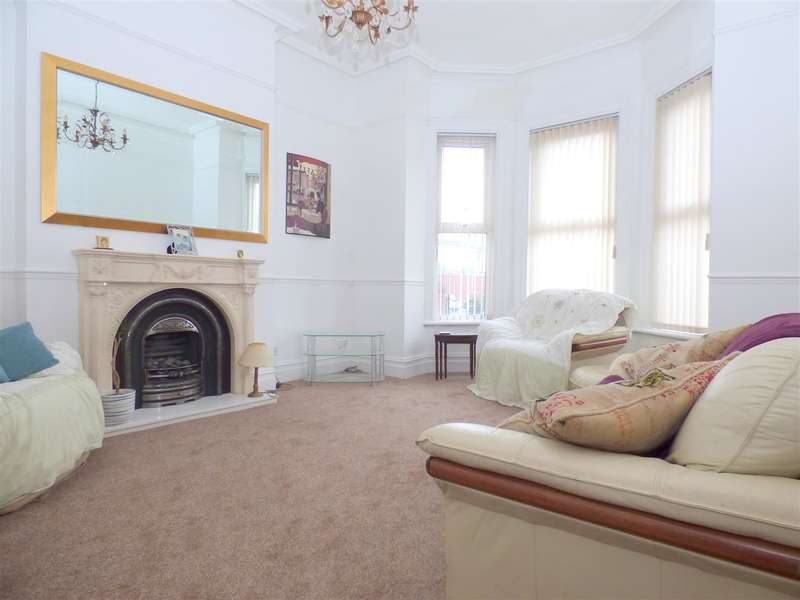 4 Bedrooms Semi Detached House for sale in Laburnum Dairy, Hall Lane, Huyton, Liverpool