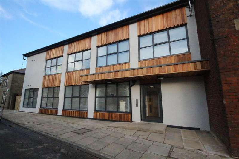 1 Bedroom Apartment Flat for sale in Flat 5, 77-81 Bank Parade, Burnley