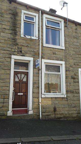 3 Bedrooms Terraced House for sale in West Street, Nelson BB9