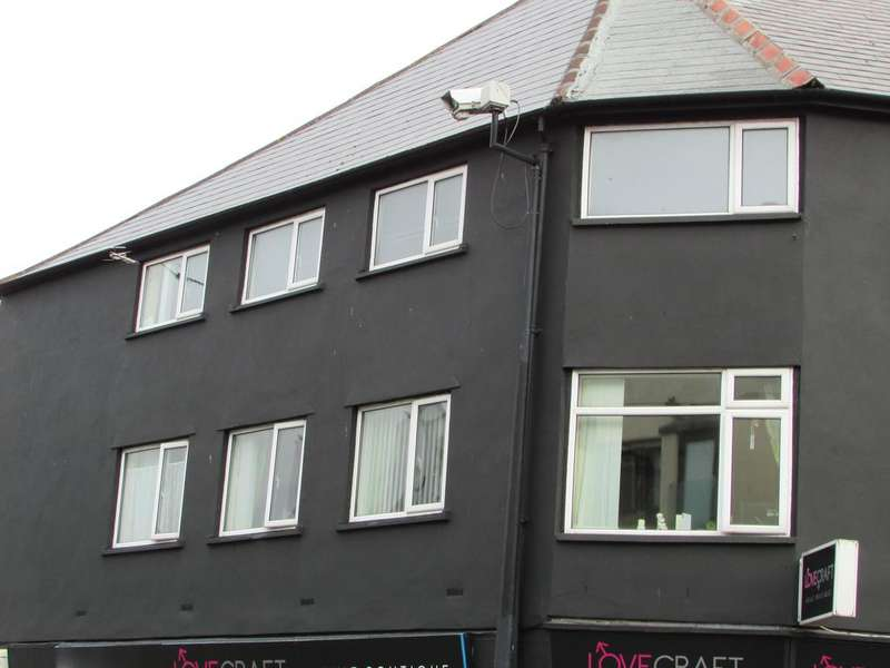 1 Bedroom Flat for sale in Cowbridge Road East, canton, Cardiff CF11