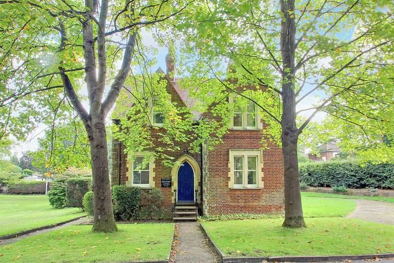 3 Bedrooms Detached House for sale in Seal Road, Sevenoaks, Kent