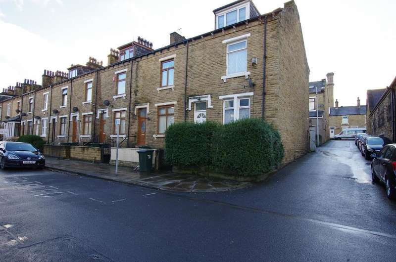 4 Bedrooms House for sale in LEAMINGTON STREET, HEATON, WEST YORKSHIRE, BRADFORD BD9