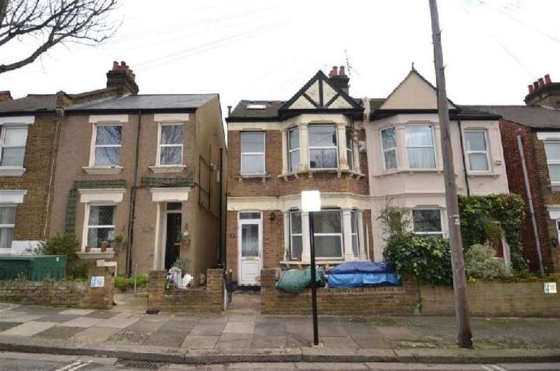 2 Bedrooms Apartment Flat for sale in Wells House Road, London