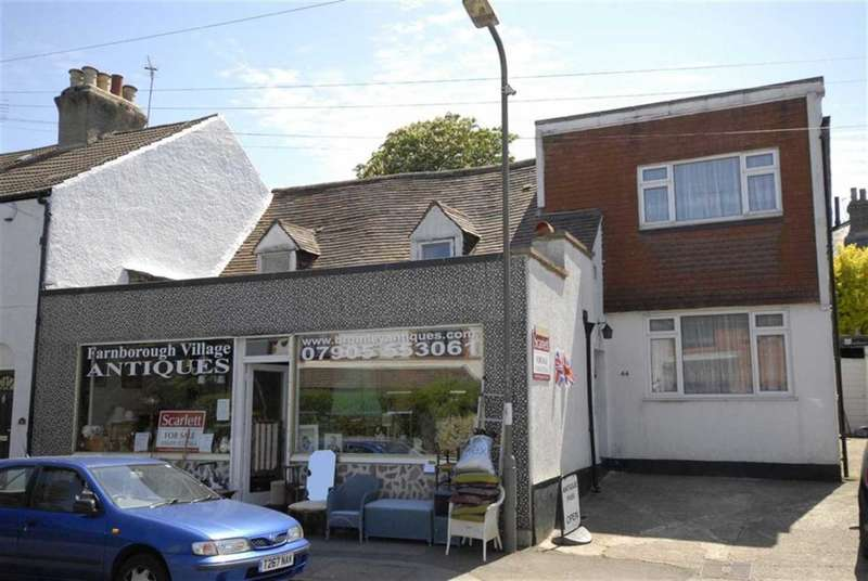 2 Bedrooms House for sale in Kent
