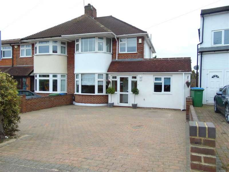 5 Bedrooms House for sale in New Eltham