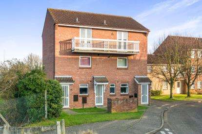 2 Bedrooms Maisonette Flat for sale in Norwich, Norfolk
