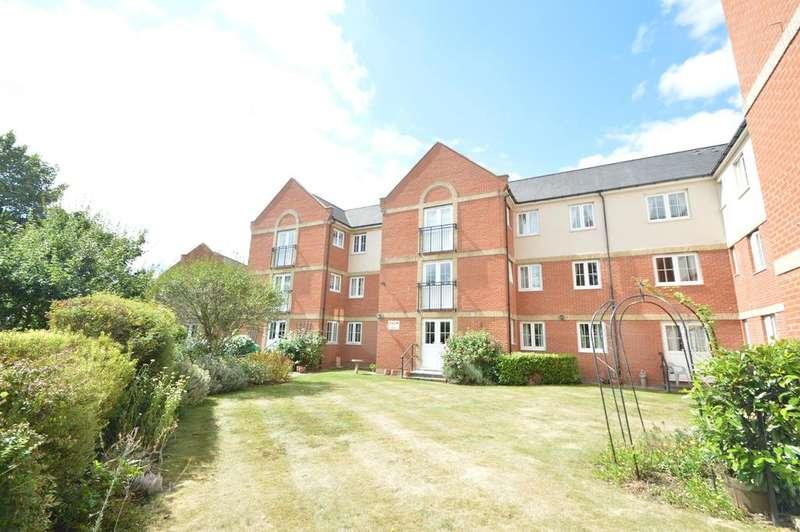1 Bedroom Retirement Property for sale in Riverside Court, Halstead CO9