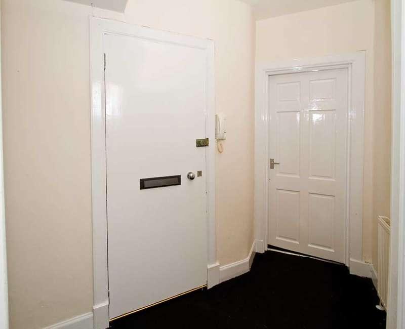 1 Bedroom Flat for rent in Aberfoyle Street, Glasgow