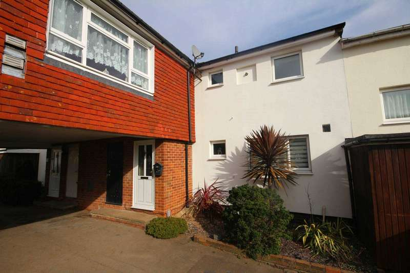 3 Bedrooms House for sale in Abbotsbury, Bracknell