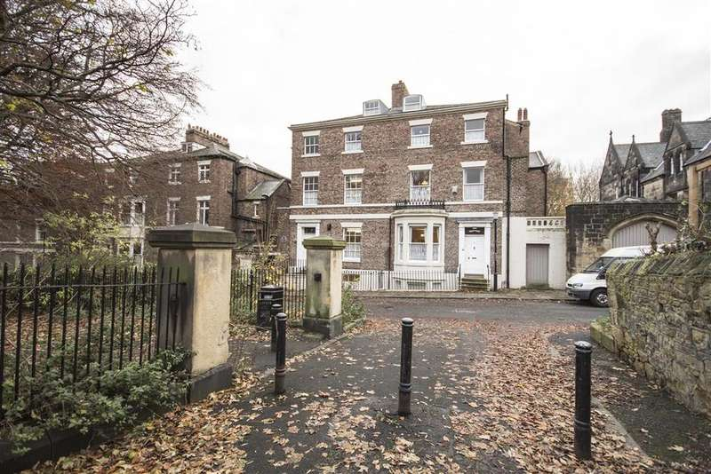 14 Bedrooms Semi Detached House for sale in St Anne's Convent, 7 8 Summerhill Grove, Newcastle upon Tyne NE4