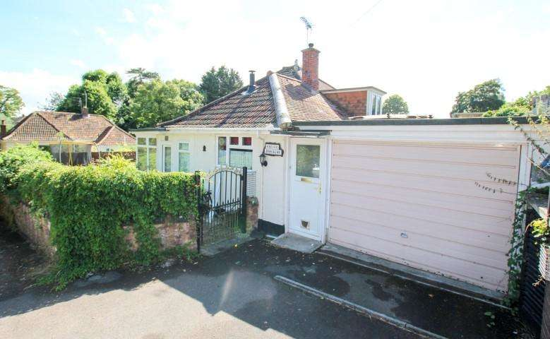 3 Bedrooms Detached Bungalow for sale in Downhall Drive, Wembdon, Bridgwater TA6