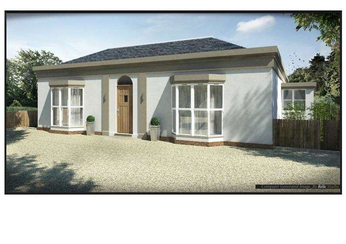 3 Bedrooms Detached House for sale in Crouch Lane, WINKFIELD, SL4