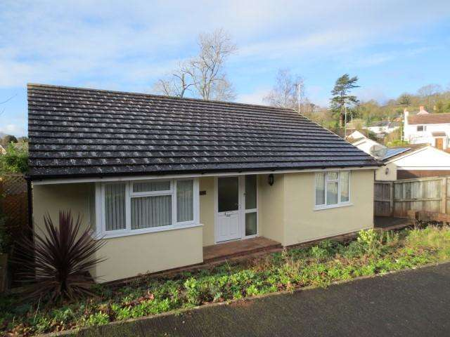 2 Bedrooms Detached Bungalow for sale in Dukes Orchard, Bradninch ex5 4RA