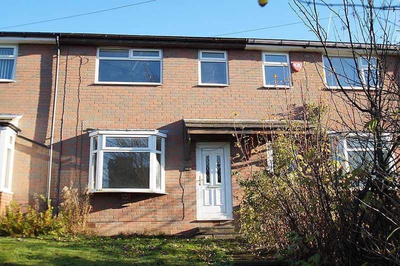 3 Bedrooms Terraced House for sale in Lees OL4