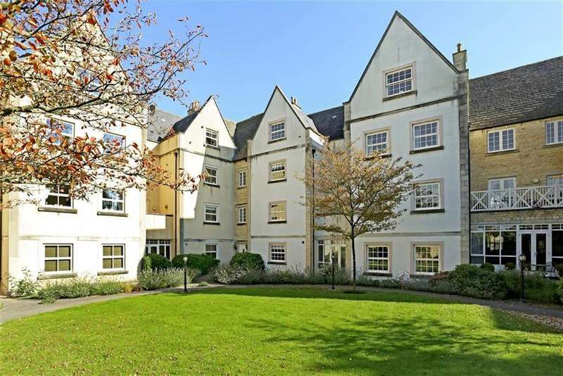 3 Bedrooms Apartment Flat for sale in Prince Court, Tetbury