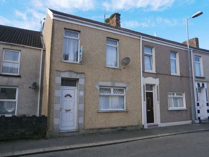 3 Bedrooms Terraced House for sale in Ropewalk Road