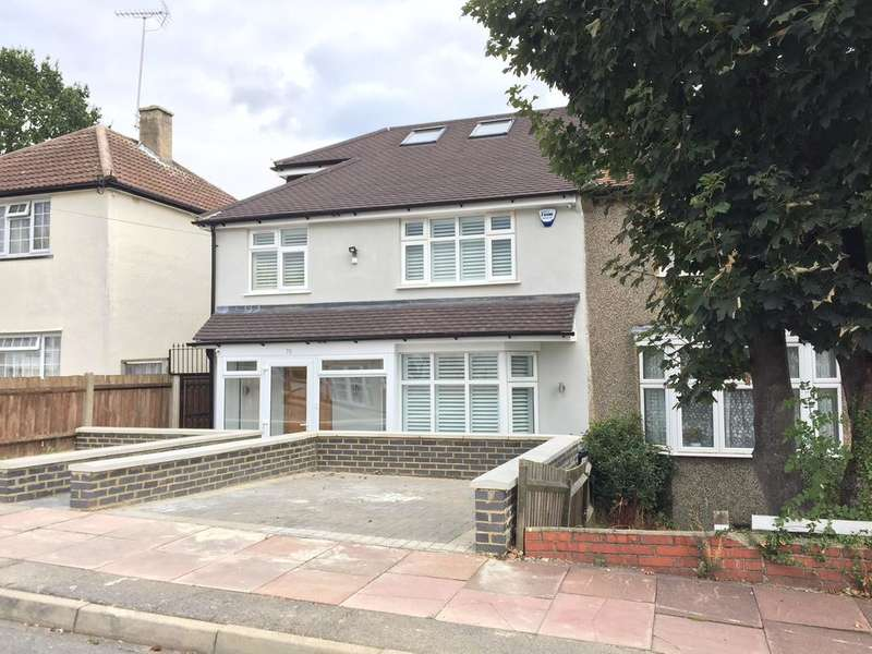 5 Bedrooms Semi Detached House for sale in Friar Road, Orpington BR5