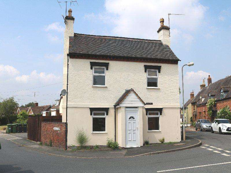 4 Bedrooms Detached House for sale in The Cross, Wyre Piddle, Pershore WR10