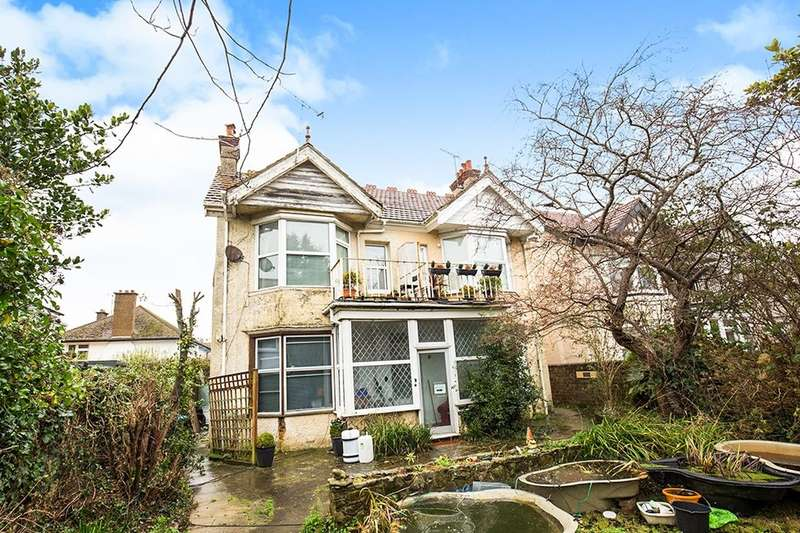 1 Bedroom Flat for sale in Elfin Grove, Bognor Regis, PO21