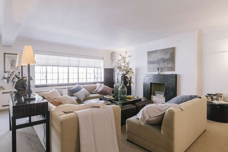 5 Bedrooms Apartment Flat for sale in Chalfont House, Chesham Street, Belgravia, London SW1X