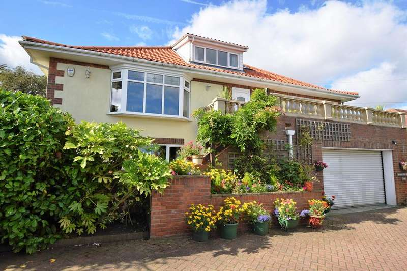 5 Bedrooms Detached House for sale in 357 Filey Road, Scarborough yo11