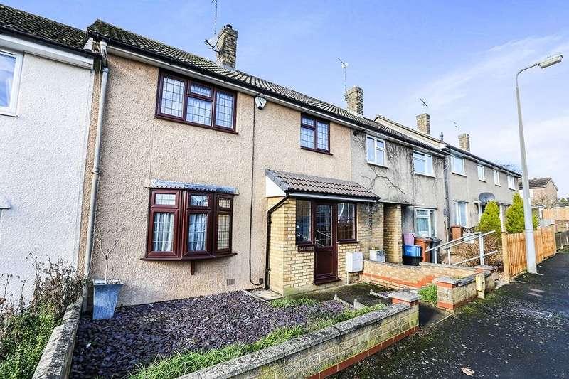 3 Bedrooms Property for sale in Elbow Lane, Stevenage, SG2