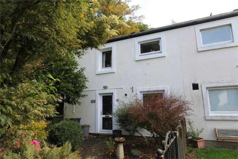 2 Bedrooms End Of Terrace House for sale in 7 Brundholme Gardens, Keswick, Cumbria