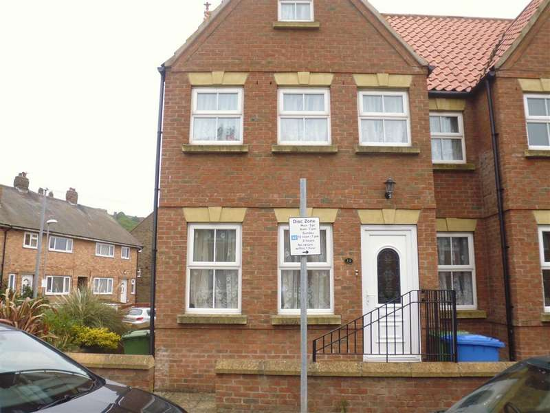 3 Bedrooms End Of Terrace House for sale in Springfield, Scarborough, YO11