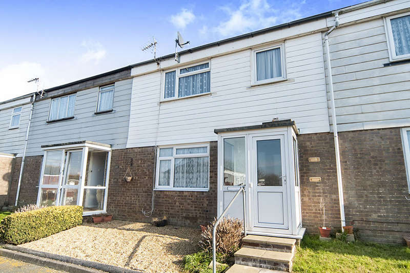 3 Bedrooms Property for sale in Freshford Close, EASTBOURNE, BN23