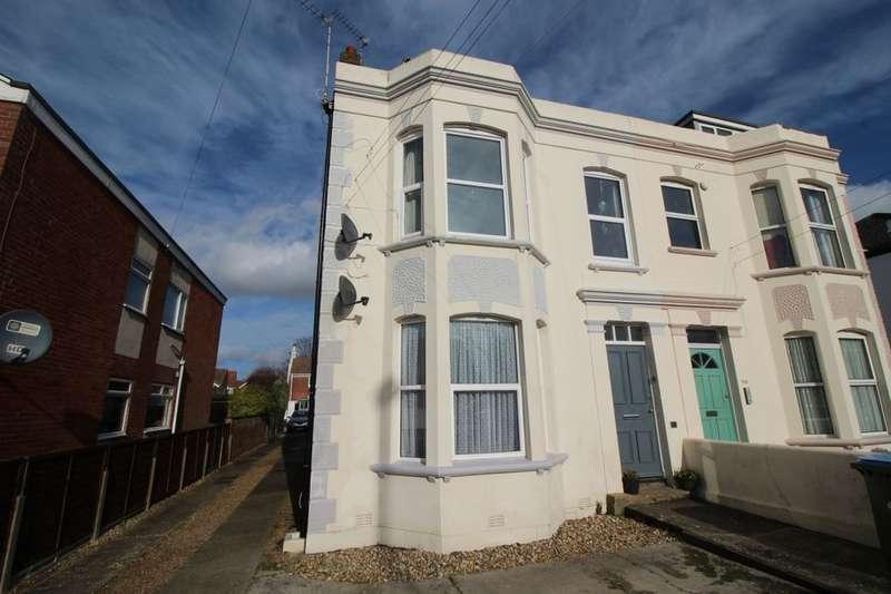 1 Bedroom Flat for sale in Aldwick Road, Bognor Regis, PO21