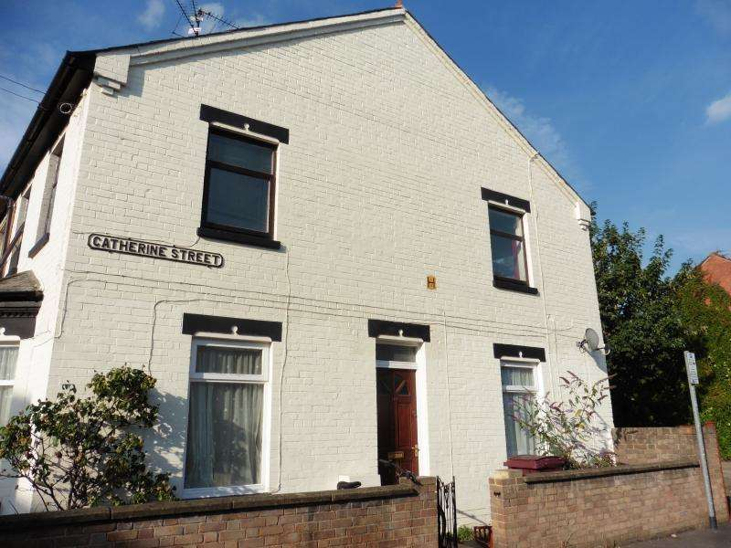 1 Bedroom Apartment Flat for sale in Valentia Road, Reading, RG30