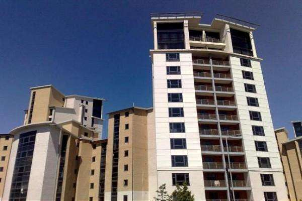 2 Bedrooms Apartment Flat for rent in Mill Road, Quayside, Newcastle Upon Tyne, Tyne and Wear, NE8 3QW
