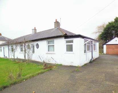 3 Bedrooms Bungalow for sale in Cottam Avenue, Ingol, Preston, Lancashire