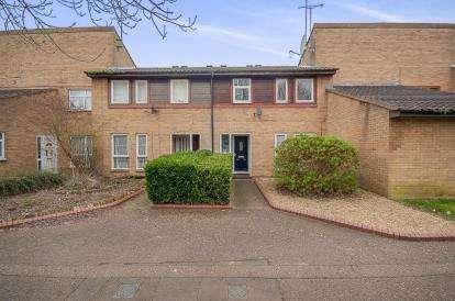 3 Bedrooms Terraced House for sale in Ledham, Peterborough, Cambridgeshire, United Kingdom