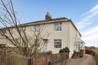 4 Bedrooms Flat for sale in Bonnyton Road, Kilmarnock, East Ayrshire