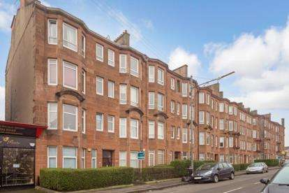 1 Bedroom Flat for sale in Barfillan Drive, Craigton, Glasgow