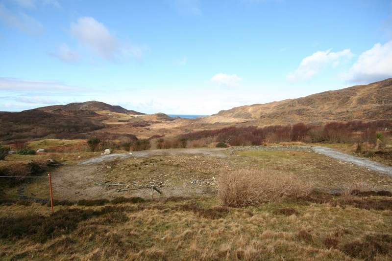 4 Bedrooms Plot Commercial for sale in By Sonachan Hotel, Kilchoan, Ardnamurchan PH36