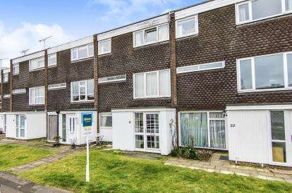 3 Bedrooms Maisonette Flat for sale in Epping, Essex, 24 Egg Hall