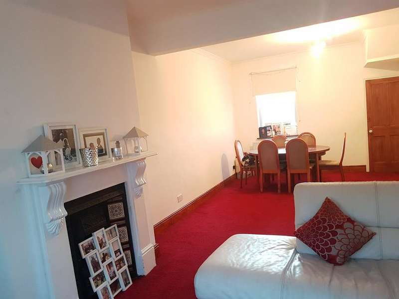 2 Bedrooms Terraced House for sale in Thirsk Road, South Norwood, London SE25