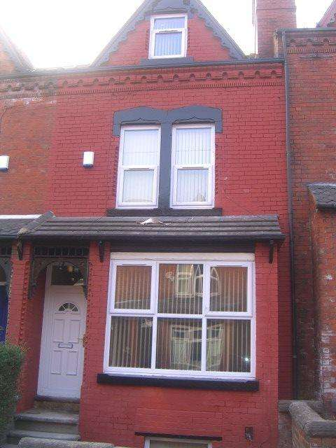 7 Bedrooms Terraced House for rent in Chestnut Avenue, Hyde Park