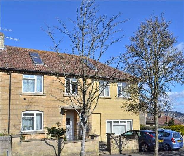 7 Bedrooms Semi Detached House for sale in The Oval, BATH, Somerset, BA2 2HF