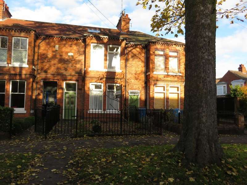 4 Bedrooms House for sale in Victoria Avenue, Princes Avenue, HULL, HU5 3DY