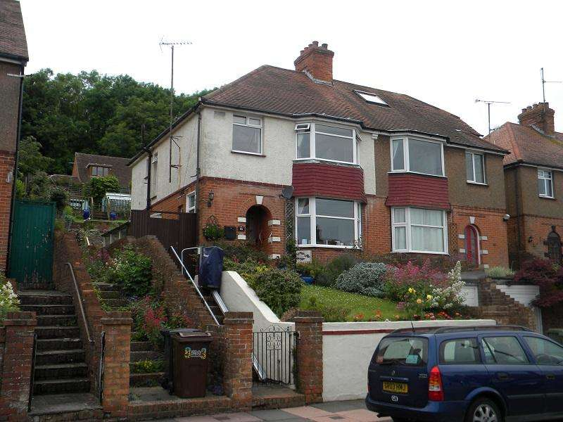 4 Bedrooms Semi Detached House for sale in Eastbourne BN20