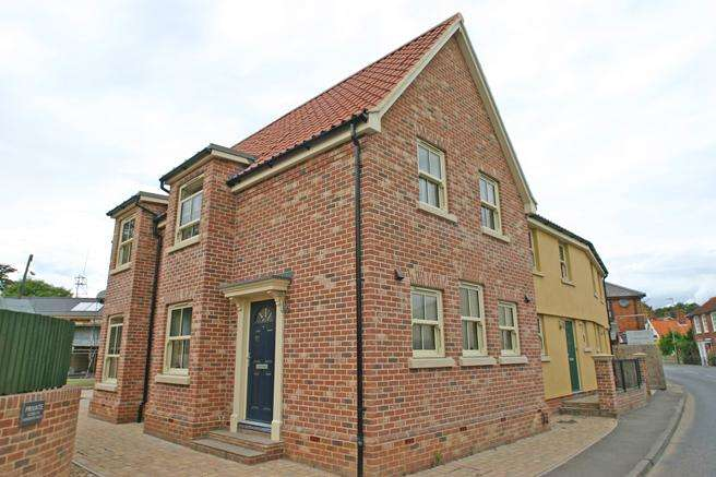 3 Bedrooms Town House for sale in Debenham