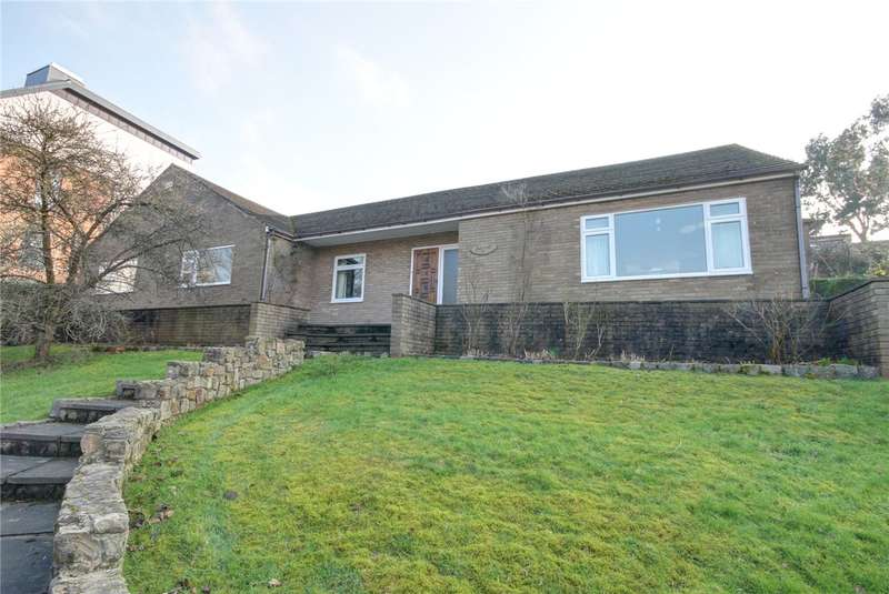 4 Bedrooms Detached Bungalow for sale in Wearside Drive, Durham City, DH1