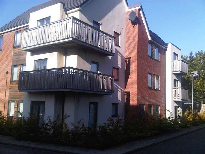 2 Bedrooms Apartment Flat for sale in The Place, Swinton